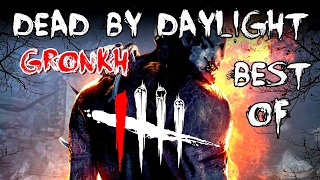 Gronkh - BEST OF: DEAD BY DAYLIGHT (TEIL 1)