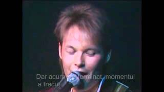 Cutting Crew - I just died in your arms (tradus romaneste) HD