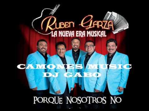 RUBEN GARZA Y LA NUEVA ERA MUSICAL - TU SOLO TU