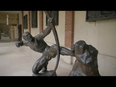 Bourdelle et l'antique, visite avec le commissaire de l'exposition