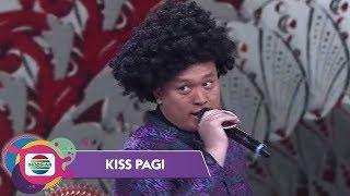 KISS PAGI - PECAH!!Gilang Dirga Tiru