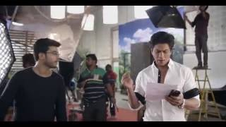 Shah Rukh Khan New Bigbasket AD - Groceries in 90 minutes  No problem!