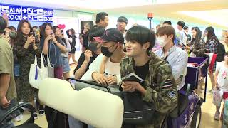 20180824  Wanna  One  in  Taipei MP3