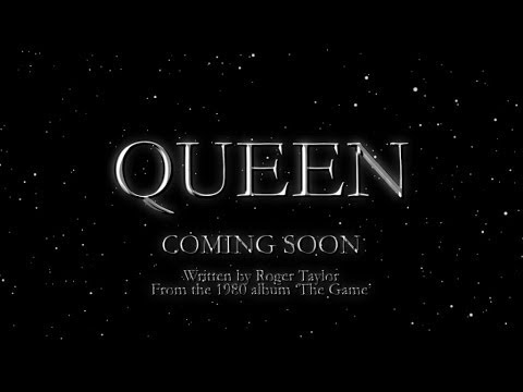 Queen - Coming Soon (Official Lyric Video)