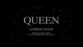 Download Queen - Coming Soon (Official Lyric Video)