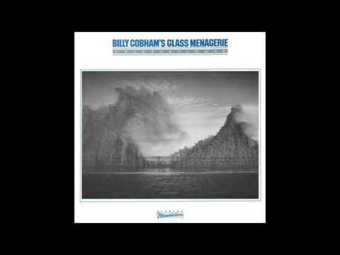 Billy Cobham's Glass Menagerie Observations & (Full Album)