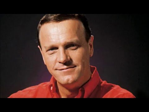 Eddy Arnold - It Took A Miracle