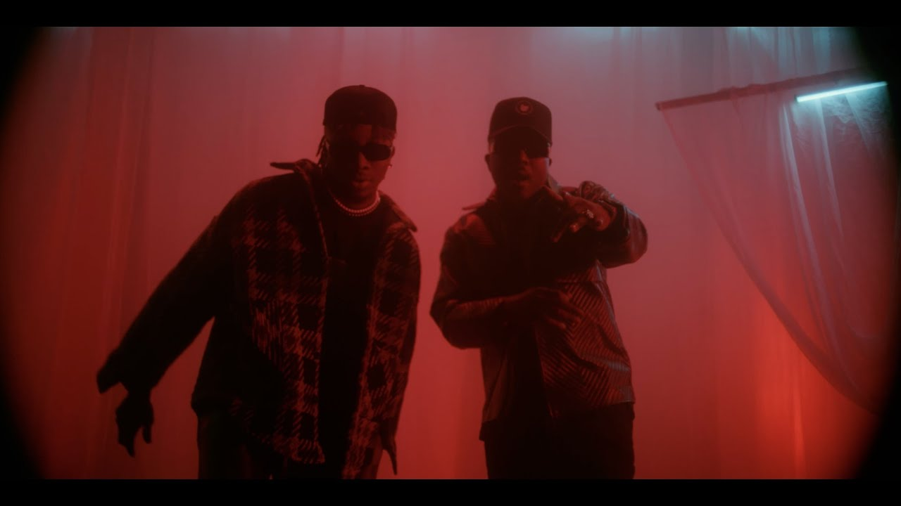 Ice Prince - KOLO (feat. Oxlade) [Official Video]