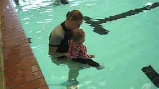 Ella Rose Survival Swim Final
