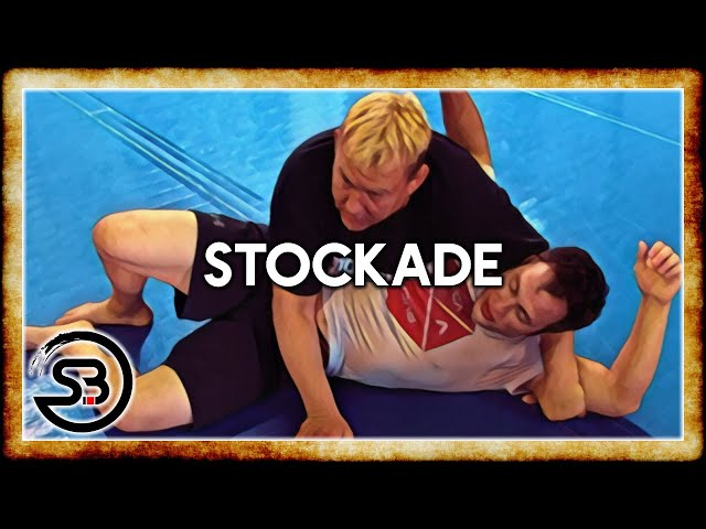 The Stockade for Submission Grappling & MMA - Analysis