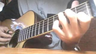 Bài 3: itsumo nando demo. Fingerstyle cơ bảm