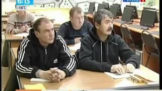 Подготовка водителей в 2013 году