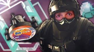 Why the Siege Community Hates Fuze