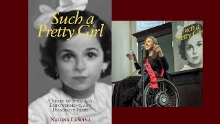 Nadina LaSpina, Disability Rights Advocate