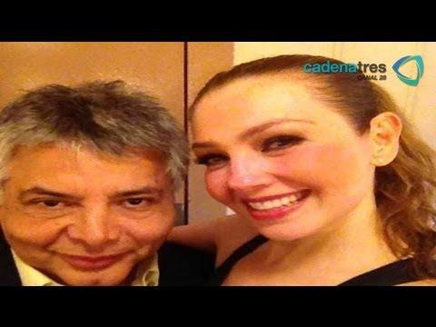 Mitzy Da Detalles De La Boda De Thalía Mitzy Gives Details Thalias Wedding