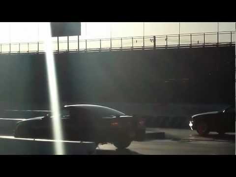 2005 Mustang GT Automatic vs 2009 Mustang GT Manual
