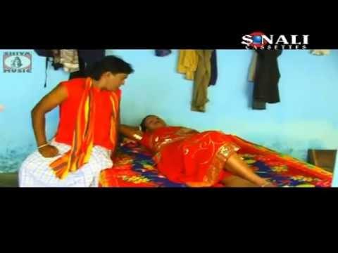Bengali Purulia Comedy Video  2015  - Comedy   Purulia Video Album -  DEKHISH HURKA