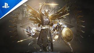 Destiny 2: Season of Arrivals – Solstice of Heroes Trailer | PS4