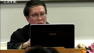 《秦晖讲座:独家剖析中国北方式土改血腥真相》