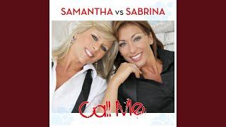 Call Me (Andrea T. Mendoza vs. Tibet Original Club) (Samantha Vs. Sabrina)