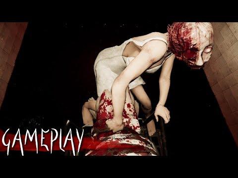 DeadEye VR | Demo Gameplay |