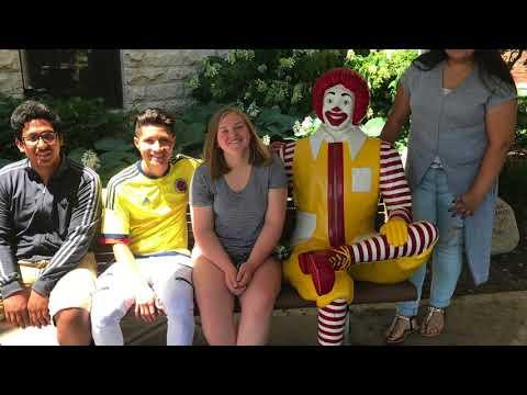 Westland High School - Innovation & Entrepreneurship Program