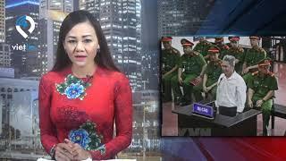 """Thêm một người """"chống phá nhà nước cộng sản Việt Nam' nhận án tù nặng nề"""