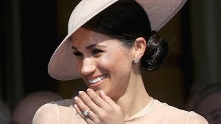 Super Strict Beauty Rules The Royals Are Forced to Follow