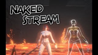 Dark Souls 3: Hosting Naked With My Girlfriend