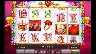 Queen Of Hearts Online Casino Slot Machine Game - Best Casino Sites in the USA 2018