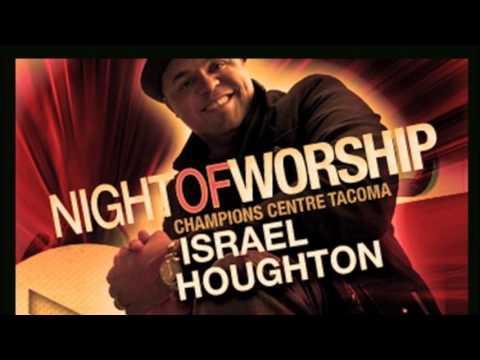 9 Alzo mis manos - Israel Houghton