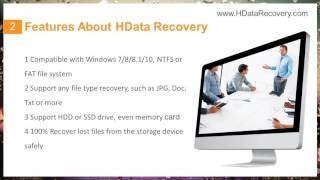 Best Data Recovery Software How to Retrieve Files from Hard Drive
