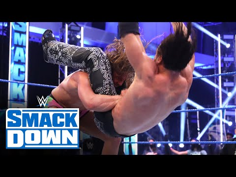 Matt Riddle vs. John Morrison: SmackDown, July 3, 2020
