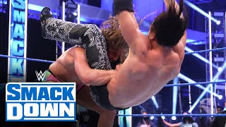 Matt Riddle vs. John Morrison: SmackDown, July 3, 2020