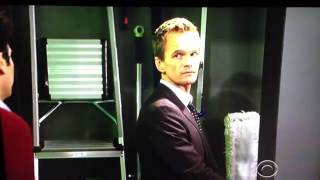 Hilarious Barney Stinson  Oh my god can you just be cool
