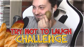😆 TRY NOT TO LAUGH CHALLENGE ?! /w karolek
