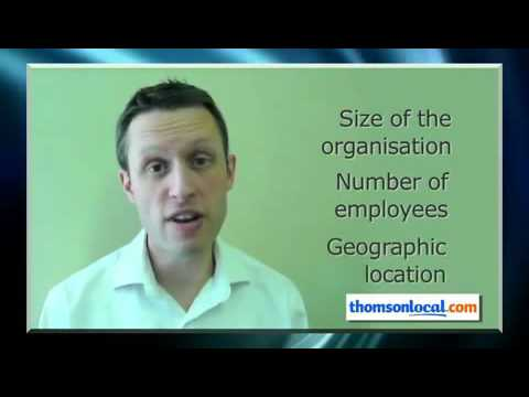 Thomson Local Business Search Online Database Customer Testimonial