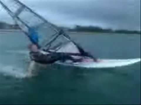f2 windsurfing