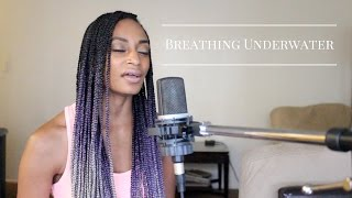 Emeli Sande - Breathing Underwater | Cover by SHARI