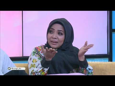 RUMPI - Muzdalifah Marah Ketika Ditanya Apa Pekerjaan Fadel (29/4/19) Part 3
