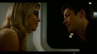 Felicity and Barry - Kiss Me [The Flash/Arrow]