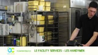 Air Clean Service Belgium
