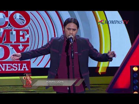 Kamal: Mandi Itu Mubazir (SUCI 6 Show 6)