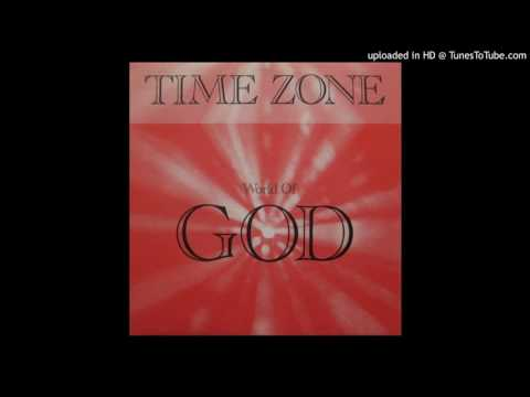 Time Zone - The World of God (Mental Radio)