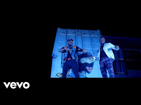 Ichaba - Man Must Chop [Official Video] ft. Davido