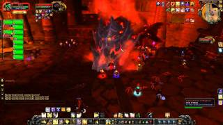 Warcraft - Magmaw - Blackwing Descent - First Kill and Commentary