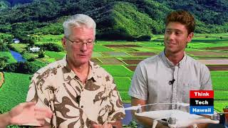 From Fields to Flying: Drone Technology for Hawaii Farms (Hawaii Food And Farmer Series)