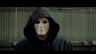 Смотреть клип The End Machine - Blood And Money