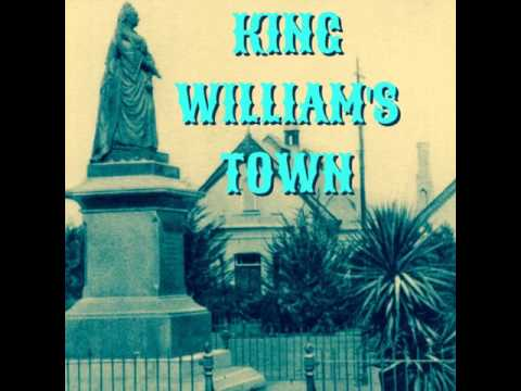 KING WILLIAM'S TOWN