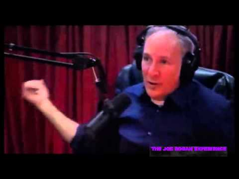 Peter Schiff on the Joe Rogan Experience